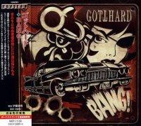Gotthard-Bang! [Japanese Edition]