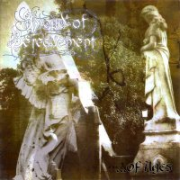 Shroud Of Bereavement-...Of Ages