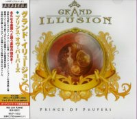Grand Illusion-Prince Of Paupers (Japan)