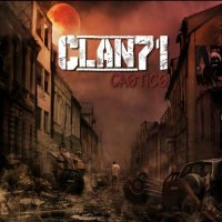 Clan 71 — Caótico (2017)
