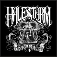 Halestorm-Live In Philly