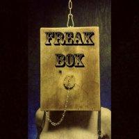 Freak Box — Freak Box (2017)