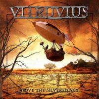 Vitruvius-Above The Silvered Sky