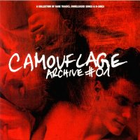 Camouflage-Archive #1 [2CD] (Compilation)