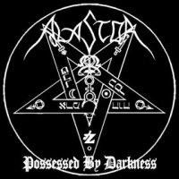 Alastor-Possessed By Darkness