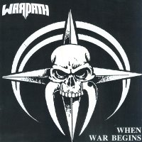 Warpath — When War Begins (1992)