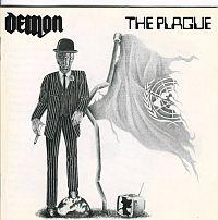 Demon-The Plague [2001 Remastered, with bonus CD]