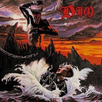 Dio-Holy Diver