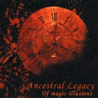Ancestral Legacy-Of Magic Illusions