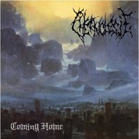 Chernolesie-Coming Home