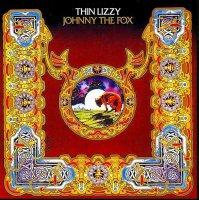Thin Lizzy-Johnny The Fox (Reissue 1990)