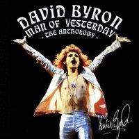 David Byron-Man Of Yesterday - The Anthology (2CD)