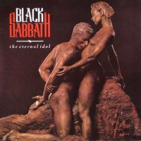 Black Sabbath-The Eternal Idol