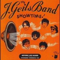 J.Geils Band-Showtime!