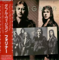 Foreigner-Double Vision (Japan Remaster 2007)