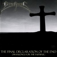 Bitterness-The Final Declaration of the End (Swansongs for the Faithful)