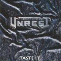 Unrest — Taste It (1992)  Lossless