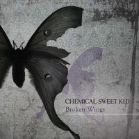 Chemical Sweet Kid-Broken Wings