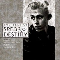Spear Of Destiny-The Best Of Spear Of Destiny
