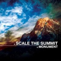 Scale The Summit-Monument