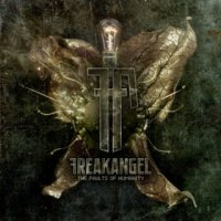 Freakangel-The Faults Of Humanity - 2CD - Japanese Limited Edition
