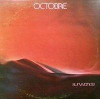 Octobre-Survivance