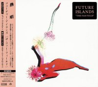 Future Islands — The Far Field (Japanese edition) (2017)