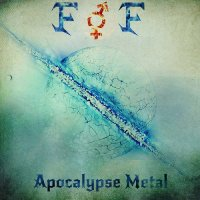 Five Fucking — Apocalypse Metal (2017)