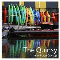 The Quinsy-Frivolous Songs