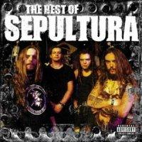 Sepultura-The Best Of Sepultura (Compilation)