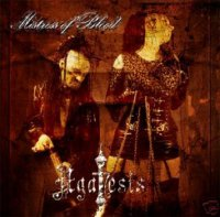 Agapesis-Mistress Of Blood