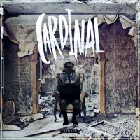 Cardinal — Anxious (2015)