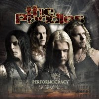The Poodles-Performocracy