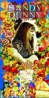 Sandy Denny — A Boxful Of Treasures (5CD) (2004)