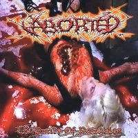 Aborted-The Purity Of Perversion
