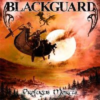 Blackguard — Profugus Mortis (2009)  Lossless