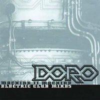 Doro-Machine Ii Machine: Electric Club Mixes