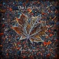 Michael Mcdonald-The Last Day