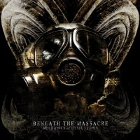 Beneath The Massacre-Mechanics Of Dysfunction