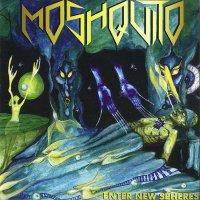 Moshquito — Enter New Spheres (2004)