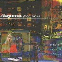 Rapoon-Media Studies