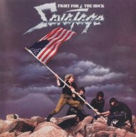 Savatage-Fight For The Rock (Original Edition)