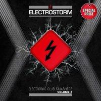 VA-Electrostorm Vol. 8