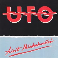 UFO-Ain\'t Misbehavin\'