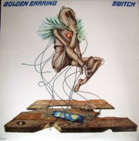 Golden Earring-Switch [Vinyl Rip 24/192]
