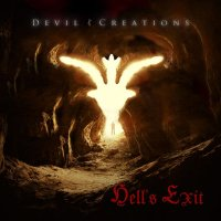 Devil Creations — Hell\'s Exit (2017)