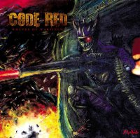Code Red-Wolves Of Warfield