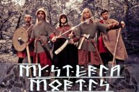 Mysteria Mortis-Demo