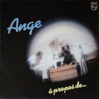 Ange-A Propos de...