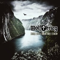 Wolfkrieg-Northern Tales: A Dungeon Tribute To Burzum